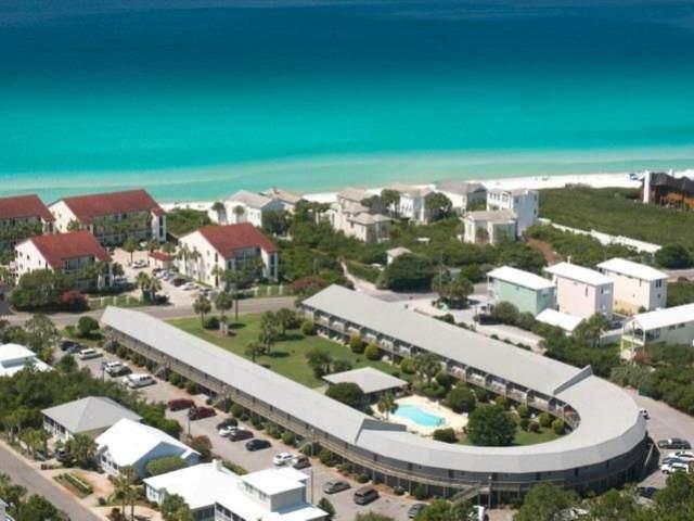 Santa Rosa Beach, FL 32459 :: 30A Escapes Realty
