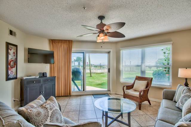 2606 Scenic Gulf Drive #2109, Miramar Beach, FL 32550 (MLS #857044) :: Classic Luxury Real Estate, LLC