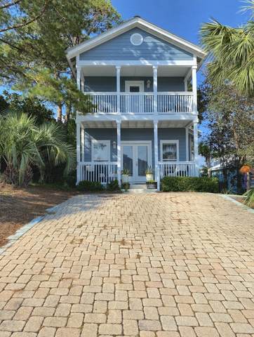 245 Ventana Boulevard, Santa Rosa Beach, FL 32459 (MLS #857055) :: Better Homes & Gardens Real Estate Emerald Coast