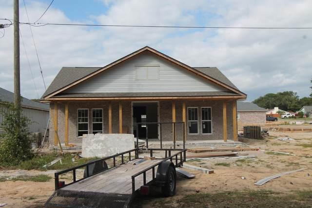 49 8th Avenue, Shalimar, FL 32579 (MLS #857067) :: The Premier Property Group