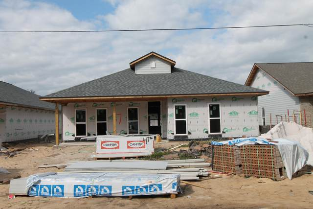 47 8th Avenue, Shalimar, FL 32579 (MLS #857068) :: The Premier Property Group
