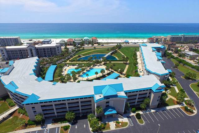 778 Scenic Gulf Drive Unit D124, Miramar Beach, FL 32550 (MLS #857069) :: Berkshire Hathaway HomeServices Beach Properties of Florida