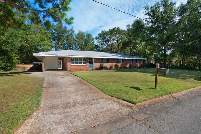 59 NE Oregon Drive, Fort Walton Beach, FL 32548 (MLS #857071) :: Counts Real Estate on 30A