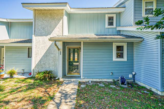 155 Bayou Drive, Destin, FL 32541 (MLS #857084) :: Engel & Voelkers - 30A Beaches