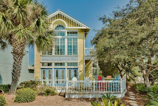 3153 E Scenic Highway 98, Destin, FL 32541 (MLS #857101) :: Briar Patch Realty