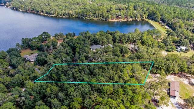 Lot 48A Launch Road, Defuniak Springs, FL 32433 (MLS #857114) :: Briar Patch Realty