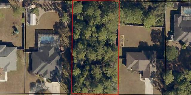 8753 El Paseo Street, Navarre, FL 32566 (MLS #857117) :: Vacasa Real Estate