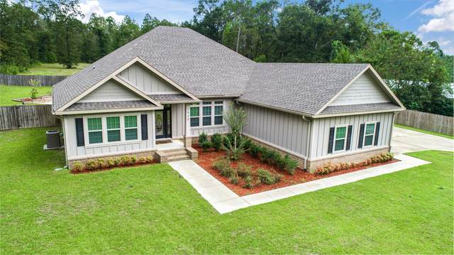 1520 Nearing Hills Circle Circle, Chipley, FL 32428 (MLS #857120) :: Keller Williams Realty Emerald Coast