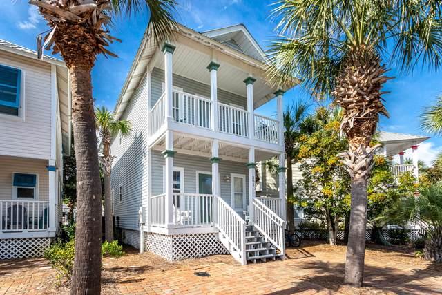 201 Emerald Dune Circle, Santa Rosa Beach, FL 32459 (MLS #857125) :: Better Homes & Gardens Real Estate Emerald Coast