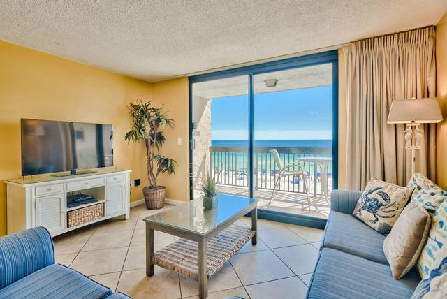 1040 E Highway 98 Unit 504, Destin, FL 32541 (MLS #857127) :: Scenic Sotheby's International Realty
