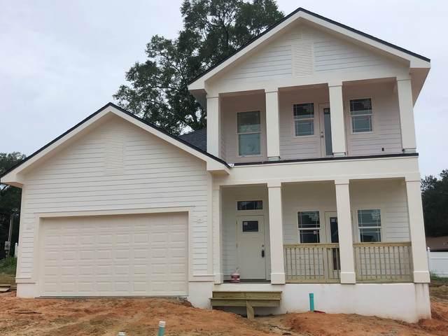 405 Hideaway Lane, Niceville, FL 32578 (MLS #857158) :: Luxury Properties on 30A