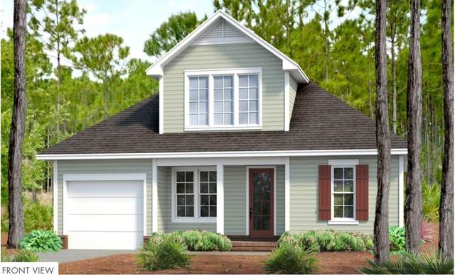 TBD Conifer Court Lot 324, Watersound, FL 32461 (MLS #857164) :: Linda Miller Real Estate