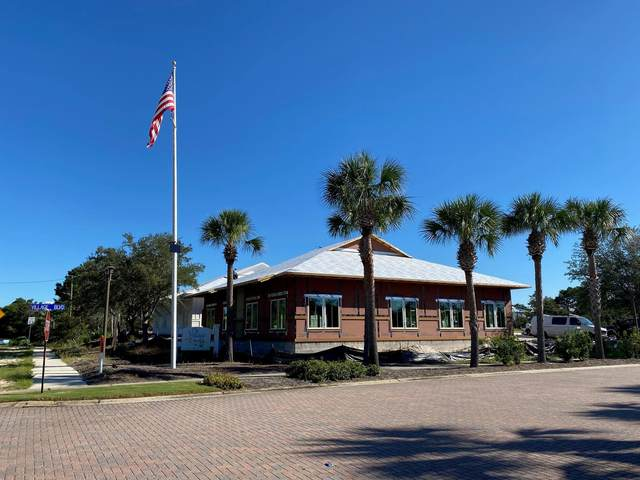 2714 W County Hwy 30A 5&6, Santa Rosa Beach, FL 32459 (MLS #857197) :: Coastal Lifestyle Realty Group