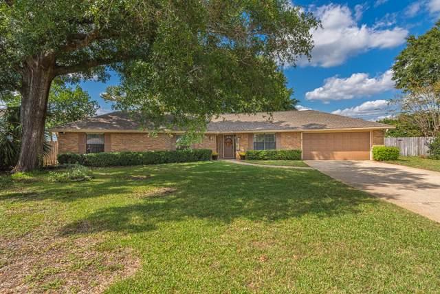 608 Manor Court, Fort Walton Beach, FL 32547 (MLS #857198) :: Keller Williams Realty Emerald Coast