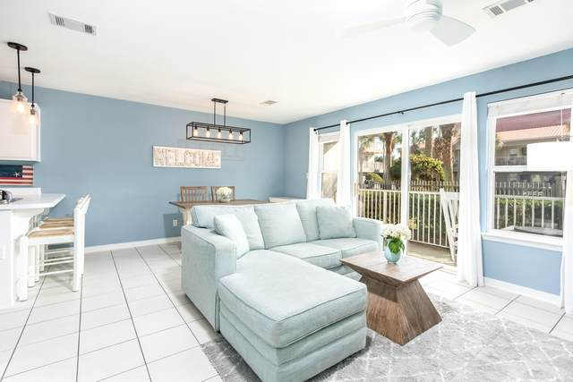 82 Sugar Sand Lane Unit A2, Santa Rosa Beach, FL 32459 (MLS #857210) :: Vacasa Real Estate