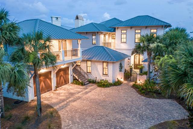 201 W Bermuda Drive, Santa Rosa Beach, FL 32459 (MLS #857218) :: Better Homes & Gardens Real Estate Emerald Coast