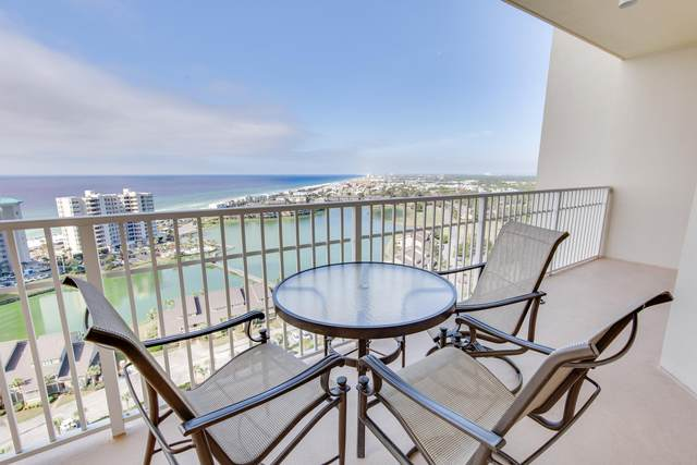 122 Seascape Drive #1901, Miramar Beach, FL 32550 (MLS #857223) :: EXIT Sands Realty