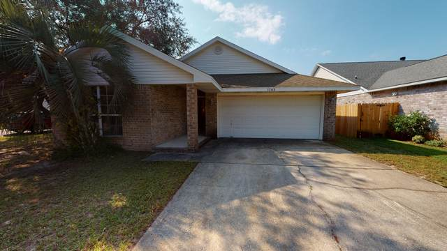 1783 Ivalea Circle, Navarre, FL 32566 (MLS #857233) :: The Premier Property Group