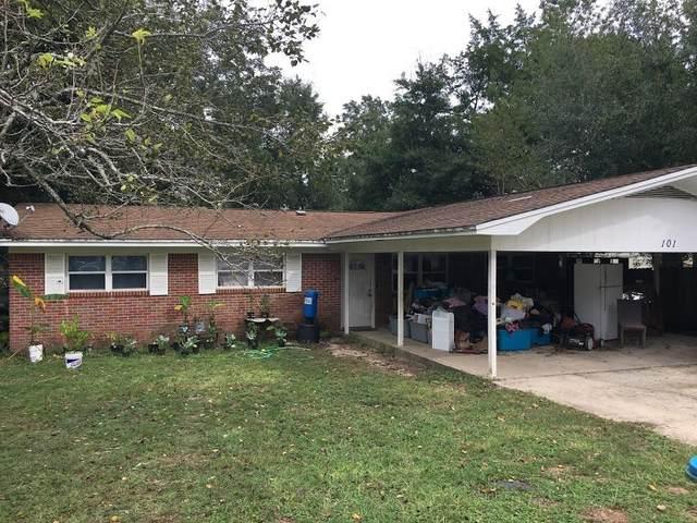 101 Blaylock Street, Crestview, FL 32539 (MLS #857234) :: Coastal Luxury