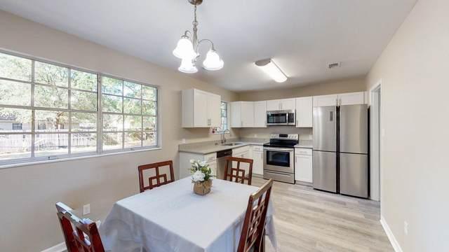 27 Kohler Drive, Mary Esther, FL 32569 (MLS #857258) :: The Premier Property Group