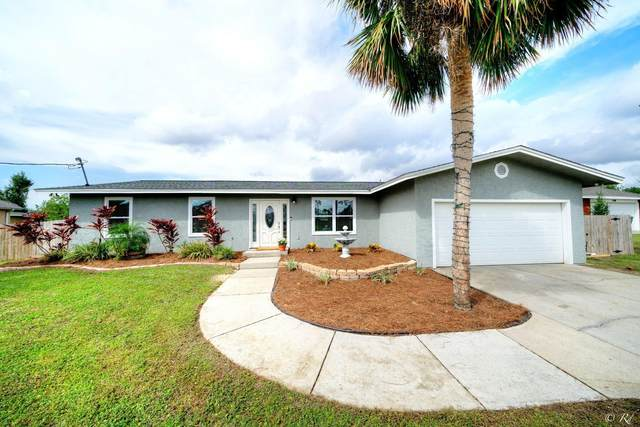 1112 New Hampshire Avenue, Lynn Haven, FL 32444 (MLS #857259) :: Berkshire Hathaway HomeServices PenFed Realty