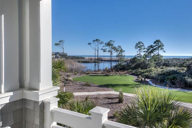 60 Compass Point Way, Inlet Beach, FL 32461 (MLS #857267) :: Berkshire Hathaway HomeServices Beach Properties of Florida