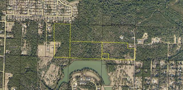6150 W Dogwood Drive, Crestview, FL 32536 (MLS #857273) :: Luxury Properties on 30A