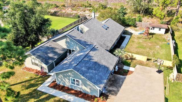 215 Moonlight Bay Drive, Panama City Beach, FL 32407 (MLS #857277) :: EXIT Sands Realty