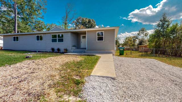 366 W North Ave Avenue, Crestview, FL 32536 (MLS #857290) :: Classic Luxury Real Estate, LLC