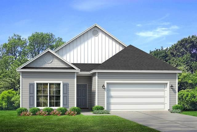 300 Lightning Bug Lane Lot 77, Freeport, FL 32439 (MLS #857297) :: Classic Luxury Real Estate, LLC