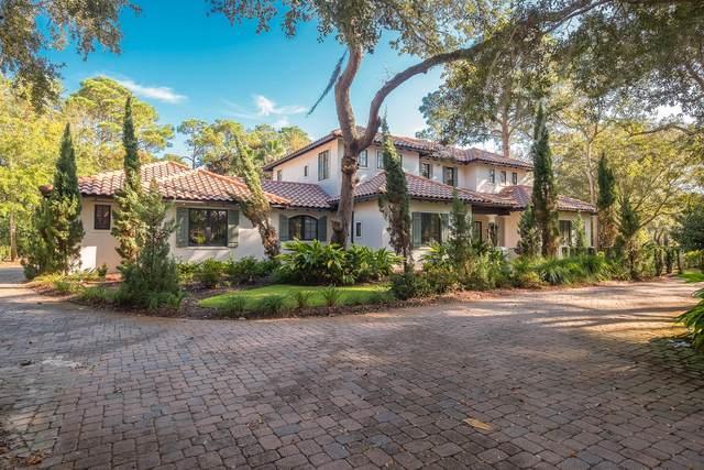 3034 The Oaks, Miramar Beach, FL 32550 (MLS #857300) :: Beachside Luxury Realty