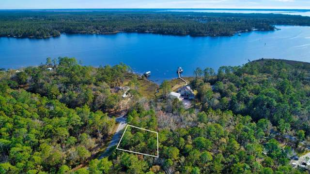 Lot B-18 Shoreline Drive, Freeport, FL 32439 (MLS #857306) :: Briar Patch Realty
