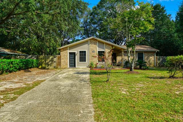 5898 Independence Drive, Milton, FL 32570 (MLS #857313) :: Briar Patch Realty