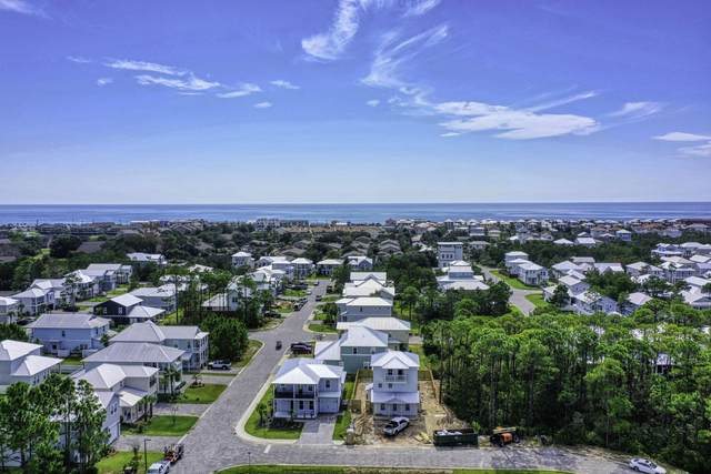 11 Shelley's Way, Miramar Beach, FL 32550 (MLS #857323) :: Berkshire Hathaway HomeServices Beach Properties of Florida