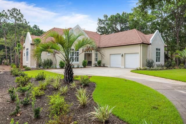 3155 N Club Drive, Miramar Beach, FL 32550 (MLS #857326) :: Keller Williams Realty Emerald Coast