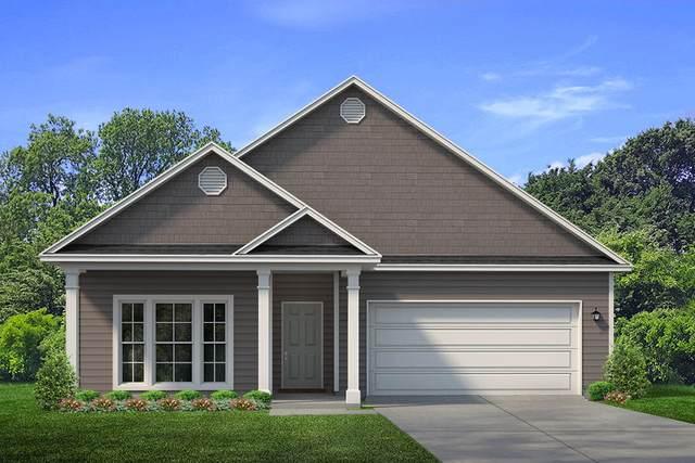 392 Lightning Bug Lane Lot 71, Freeport, FL 32439 (MLS #857336) :: Berkshire Hathaway HomeServices PenFed Realty