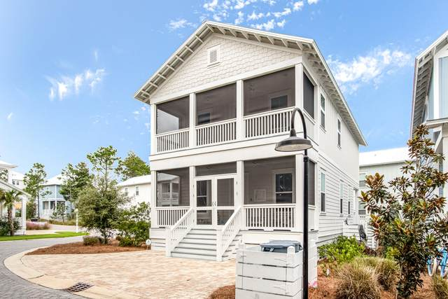 93 Emerald Beach Circle, Santa Rosa Beach, FL 32459 (MLS #857337) :: Better Homes & Gardens Real Estate Emerald Coast