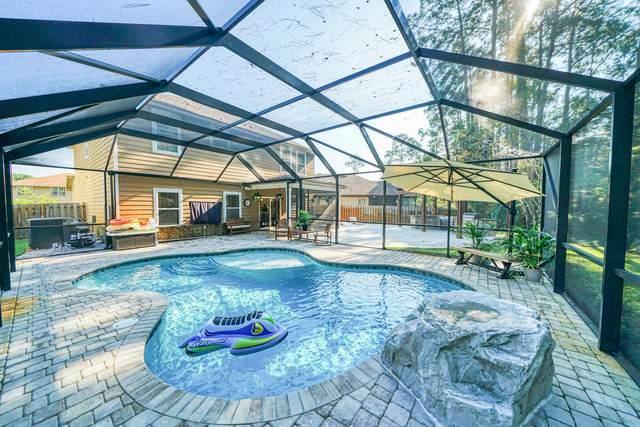 672 Loblolly Bay Drive, Santa Rosa Beach, FL 32459 (MLS #857342) :: Keller Williams Realty Emerald Coast