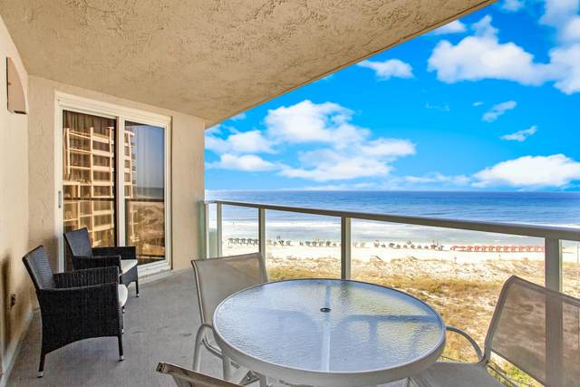 4260 Beachside Two Drive #4260, Miramar Beach, FL 32550 (MLS #857344) :: The Beach Group