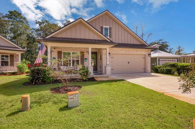 134 Pintail Boulevard, Freeport, FL 32439 (MLS #857347) :: Vacasa Real Estate