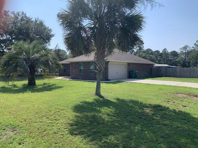 2325 Frontera Street, Navarre, FL 32566 (MLS #857352) :: Scenic Sotheby's International Realty