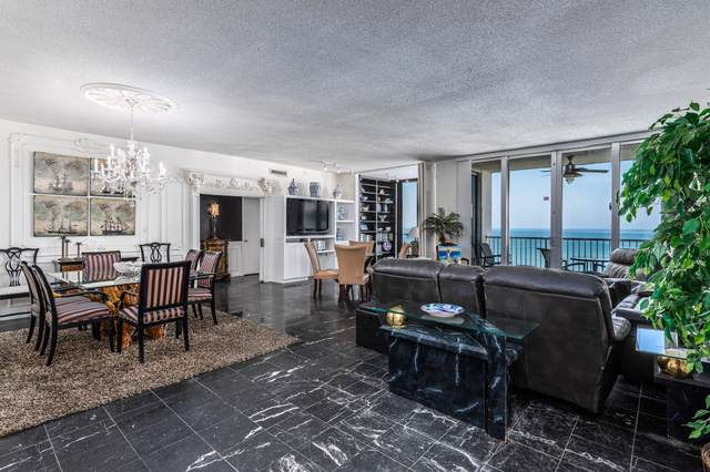 900 Gulf Shore Drive Unit 1122, Destin, FL 32541 (MLS #857357) :: The Chris Carter Team