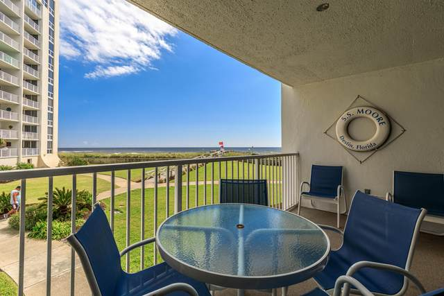 900 Gulf Shore Drive Unit 2022, Destin, FL 32541 (MLS #857365) :: Berkshire Hathaway HomeServices Beach Properties of Florida