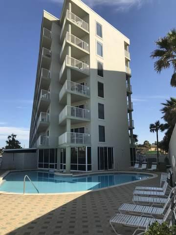 895 Santa Rosa Boulevard Unit 313, Fort Walton Beach, FL 32548 (MLS #857372) :: EXIT Sands Realty