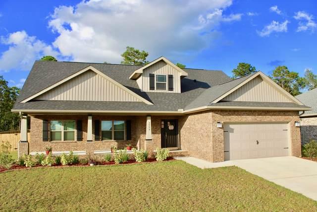 5779 Marigold Loop, Crestview, FL 32539 (MLS #857373) :: The Premier Property Group