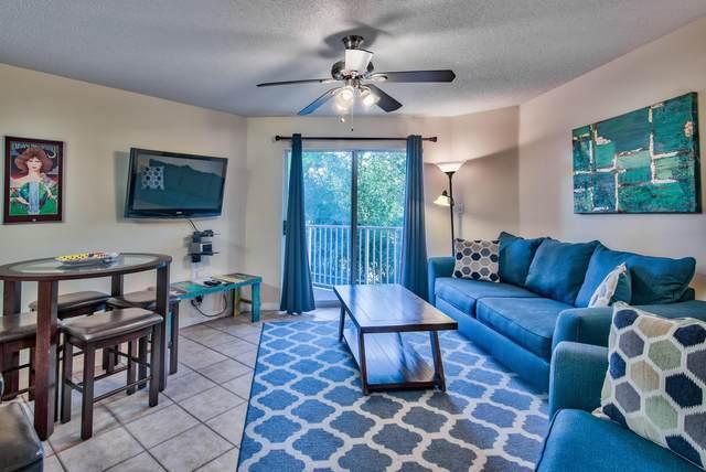 2830 Scenic Gulf Drive #223, Miramar Beach, FL 32550 (MLS #857384) :: Corcoran Reverie
