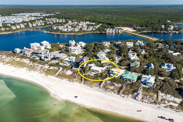 239 Pelican Circle, Inlet Beach, FL 32461 (MLS #857387) :: The Beach Group