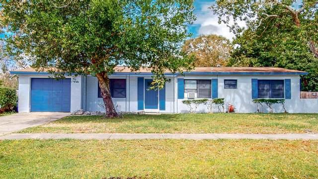 260 S Lorraine Drive, Mary Esther, FL 32569 (MLS #857390) :: Linda Miller Real Estate