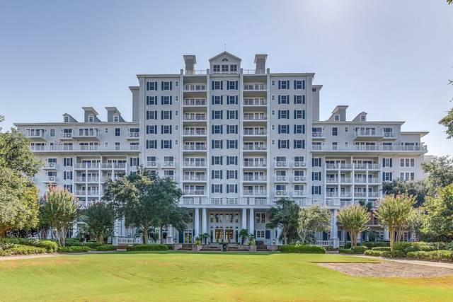 9500 Grand Sandestin Boulevard #2405, Miramar Beach, FL 32550 (MLS #857395) :: Anchor Realty Florida