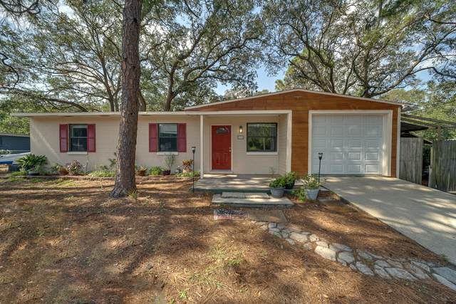 104 SW 3Rd Avenue, Fort Walton Beach, FL 32548 (MLS #857398) :: Better Homes & Gardens Real Estate Emerald Coast